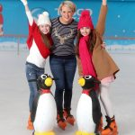Sybil Mulcahy Dundrum on Ice 2017