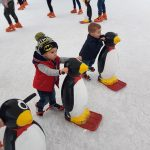 kids Dundrum on ice 2017