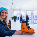Dundrum on Ice Skate Exchange