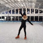 Dundrum On Ice Fashion Boss Lorna Duffy