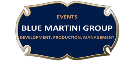 Blue Martini Group logo